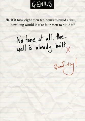 Wall-building