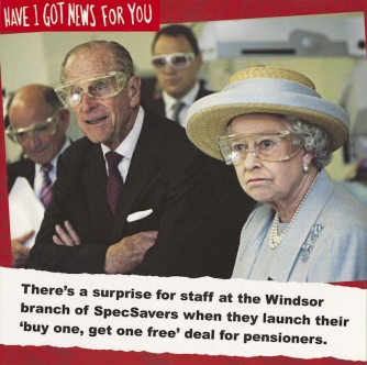 Windsor shopper