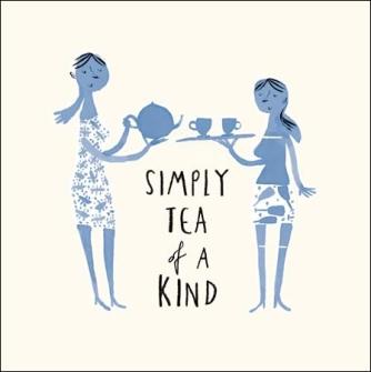 Tea of a kind