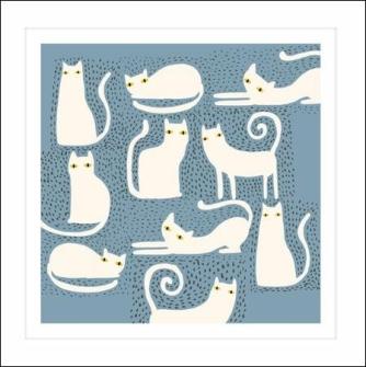 Charlston cats