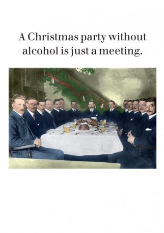 Just a meeting