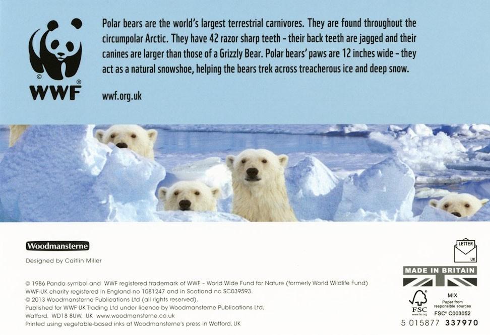 WWF Christmas