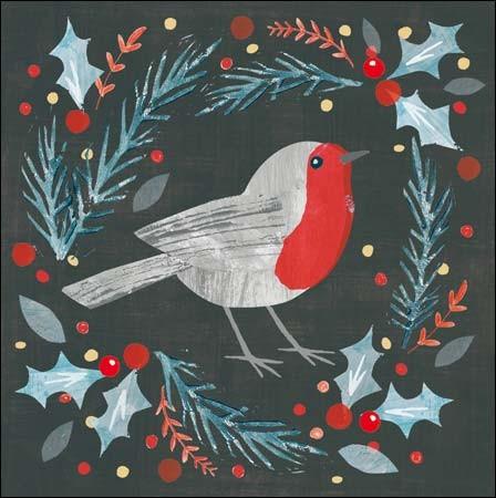 Fitzwilliam Museum Christmas Cards