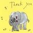 Zagazoo Elephant