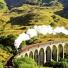 Steaming ahead