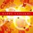 Happy Vaisakhi