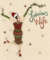 Fabulous wife