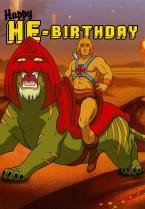 Happy He-Birthday