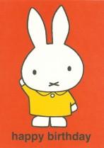 Happy Miffyday