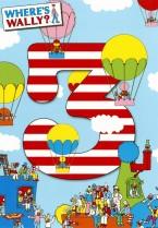 3 hot air balloons