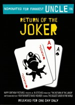 Return of The Joker