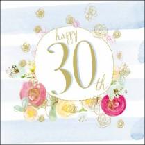 Golden 30th