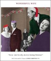Christmas hostess