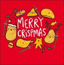 Merry Crispmas