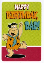 Flintstones Dad