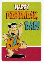 Flintstones Dad