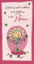 Giggles with Nana