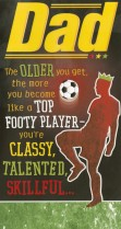Top footy player