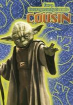 Star Wars Cousin