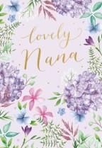 Lovely Nana