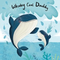 Whaley cool