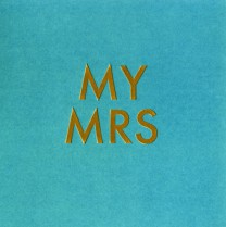 My Mrs