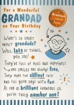 Greatest Grandad