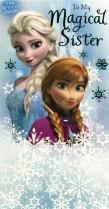 Frozen Sister