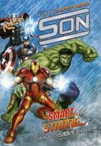 Avengers Son