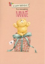 Wonderful Nannie