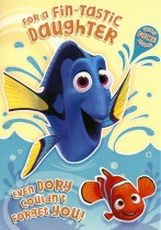 Finding Dory Daughter