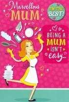 Marvellous Mum