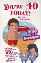 Baywatch 40