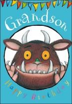 Grrrrandson Gruffalo