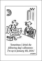 Daily allowance