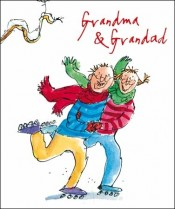 Grandma & Grandad