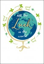 World of luck