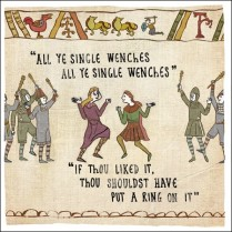 Single wenches