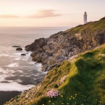 Trevose Lighthouse, Cornwall
