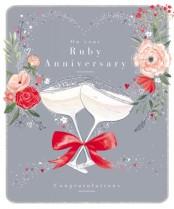 Ruby anniversary