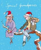 Special Grandparents