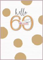 Hello 60