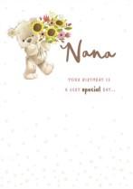 Nana's special day