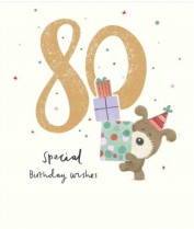 Special 80th
