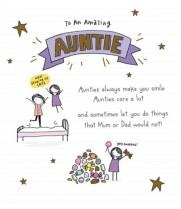 Amazing Auntie