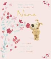 Wonderful Nana