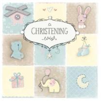 A Christening wish