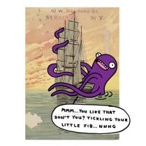 Octopus attack