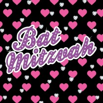 Sparkling Bat Mitzvah