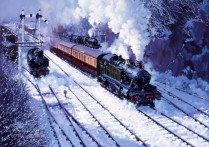 Bewdley winter